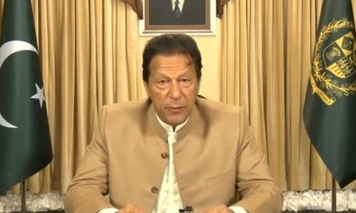 60pc of Pakistan's energy will be 'clean' by 2030: PM Imran