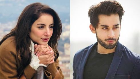 Bilal Abbas Khan, Sarwat Gillani make it to UK publication's Top 50 Asian celebrities of 2020