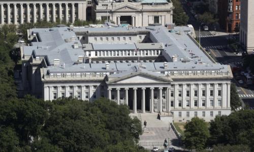 US agencies hacked in months long global cyberspying campaign
