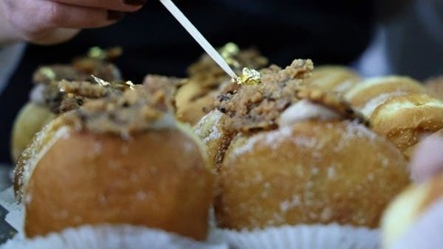 What is an 'Abu Dhabi' doughnut and why it's a hit in Israel
