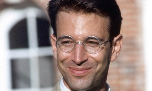 DNA report in Daniel Pearl murder case submitted to SC