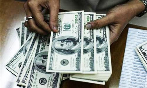 November sees negative FDI