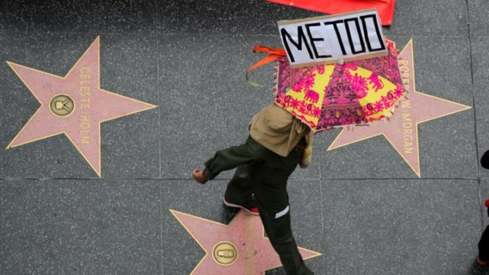 Sexism still rife in Hollywood despite #MeToo movement, survey finds