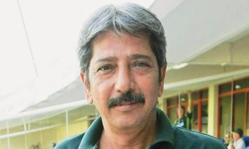 Saleem Yousuf set to head PCB Cricket Committee