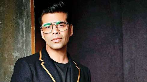 Karan Johar issued notice by agency over alleged drug use in party video