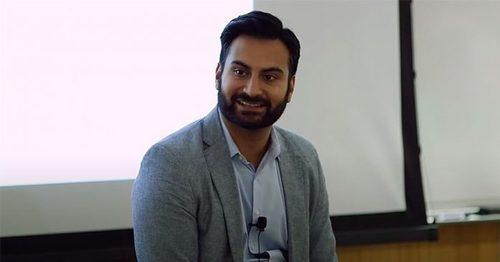 Pakistani-American Ali Zaidi named in Biden's climate team, says is 'deeply honoured'