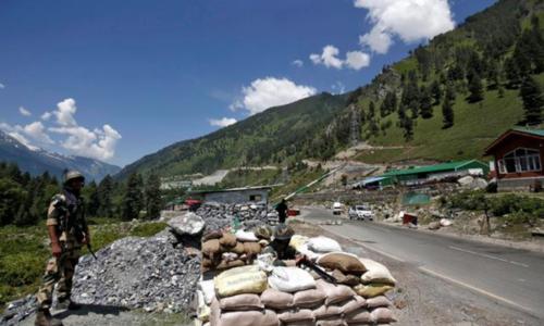 China-India talks on border remain deadlocked