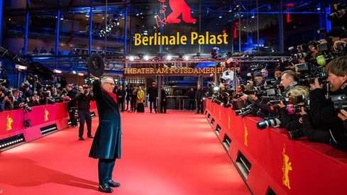 The 2021 Berlin Film Festival will happen virtually