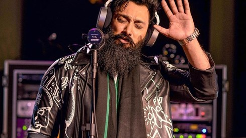 From rock to dhamal: Top 3 Umair Jaswal duets on Coke Studio