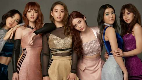 After K-Pop, female Thai band Lyra is here with T-Pop