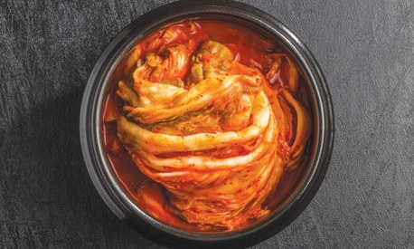 Is kimchi the new achaar? Here's a simple starter recipe to try this winter