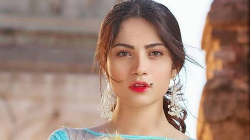Neelam Muneer shares good news of her recovering from coronavirus