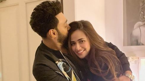 Here's how Umair Jaswal celebrated his birthday this year