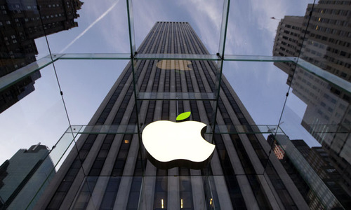 Apple targets car production by 2024 and eyes 'next level' battery technology: report