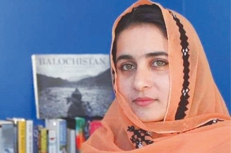 Activist Karima Baloch found dead in Canada, police say no reason to believe foul play