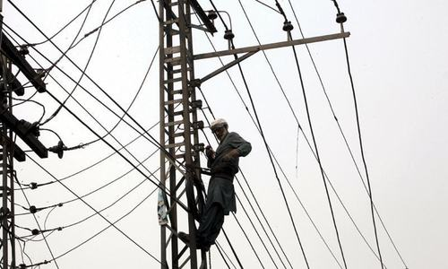 Rs1.53 hike in power rates likely as Nepra prepares fuel cost hearing