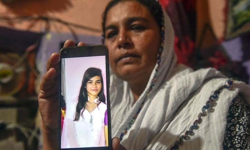 Underage marriage: Looking back at the case of missing Arzoo