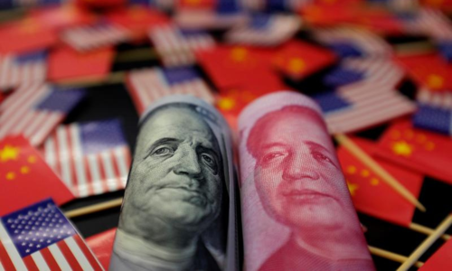 China to leapfrog US as world's biggest economy by 2028
