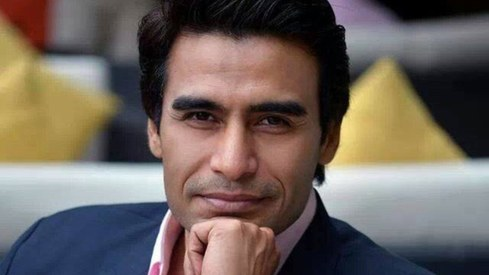 Actor Farhan Ali Agha has officially joined PTI