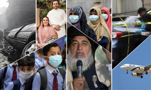 2020 in numbers: The 10 Dawn stories you found most captivating in the year of the pandemic