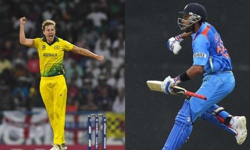 Kohli, Perry dominate ICC decade honours