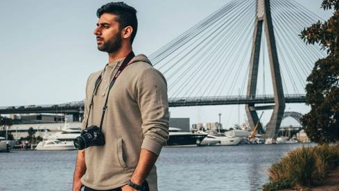 Turaab Khan's latest track is the perfect song for a long drive