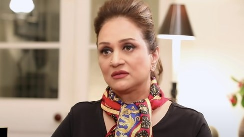 Bushra Ansari talks about the importance of giving women the right to divorce