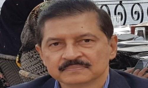 FBR gets regular chairperson