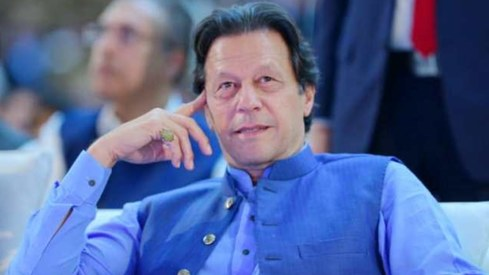 Dear young people, Imran Khan has a message for all of you