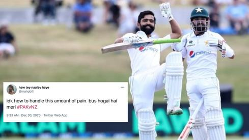PAK vs NZ: Twitterati laugh off Green Shirts' defeat with some hilarious memes