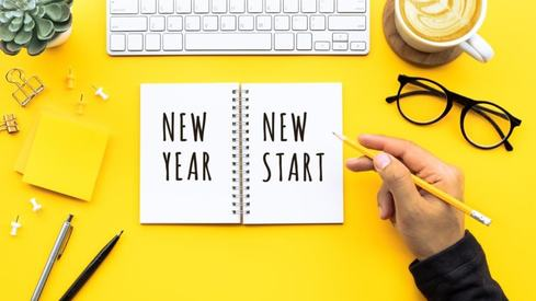 What's your New Year resolution? Here are some of our readers' 2021 pledges
