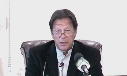 Fixed tax regime extended for construction sector till Dec 31, 2021: PM Imran