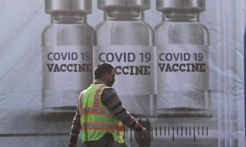 India approves AstraZeneca Covid vaccine