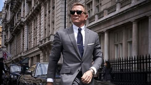 Cinemas are looking at Bond and Black Widow to help them make a comeback this year