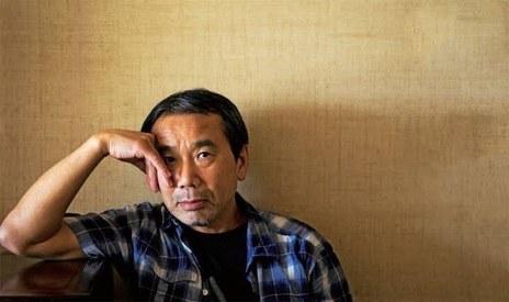 Author Haruki Murakami urges politicians to speak sincerely about virus