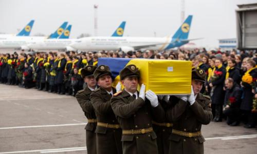 Deaths in air crashes rose last year despite decline in number of flights