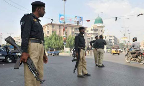 Car lifting, motorbike and mobile phone snatching increased in Karachi in 2020