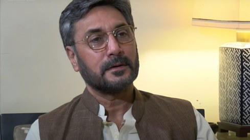 I have no idea why I'm not offered films, says Adnan Siddiqui