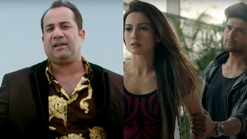 Rahat Fateh Ali Khan's Zaroori Tha crosses 1 billion views on YouTube