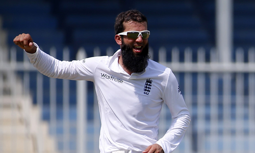 Moeen tests positive for Covid-19
