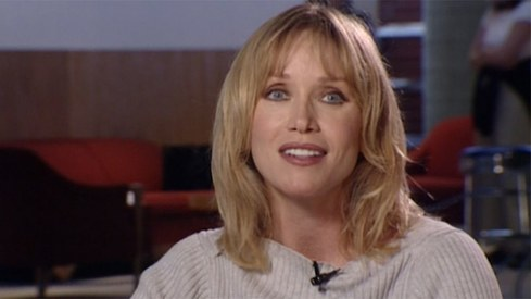 Tanya Roberts, Bond girl and 70s Show star, hospitalised