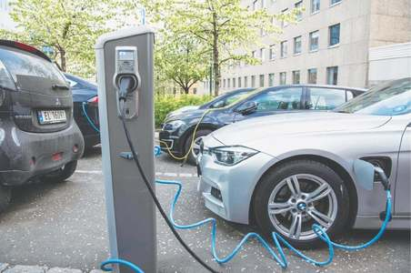 Norway first to reach 50pc electric in new car sales
