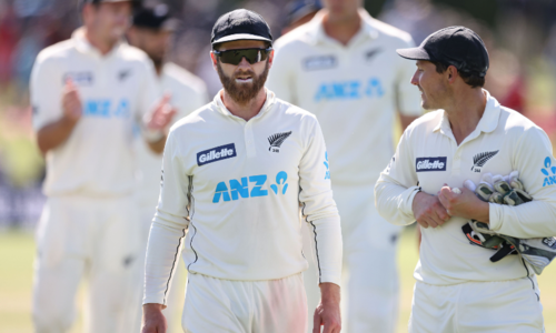 New Zealand thrash Pakistan in second Test as Jamieson bags 11 wickets