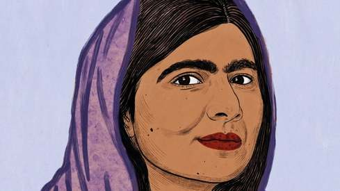 I've taken up gaming with my mates, says Malala Yousufzai reflecting on life in lockdown