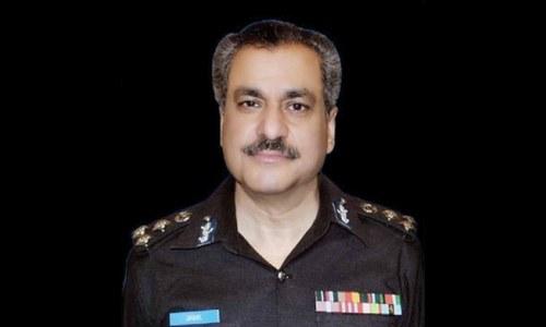 Islamabad gets new IGP