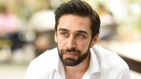 Ali Rehman Khan reveals he's tested positive for Covid-19
