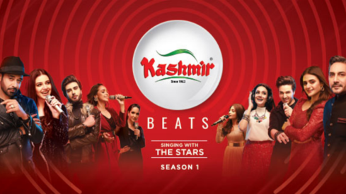 Our favourite TV actors will sing for Kashmir Beats' first episode tonight