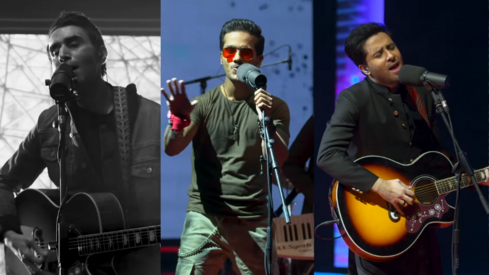 Here's all you need to know about Bisconni Music's artist lineup for episode two