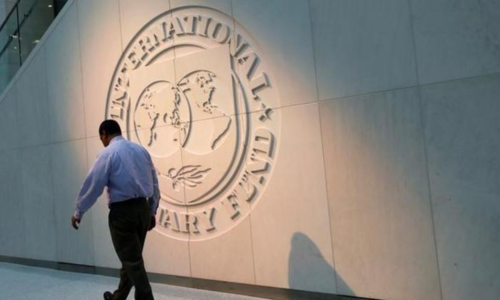 IMF cuts China growth forecast to 7.9pc