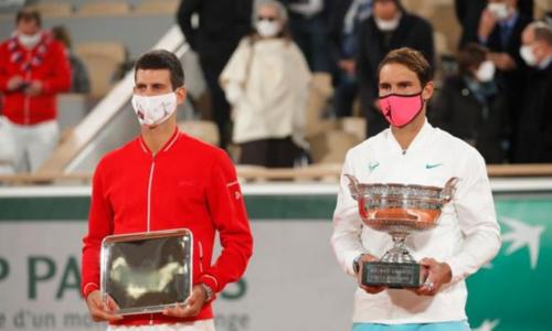 Top three men, women to quarantine in Adelaide ahead of Australian Open